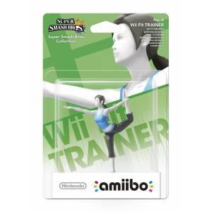Nintendo amiibo Super Smash Bros. - Wii Fit Trainer 8