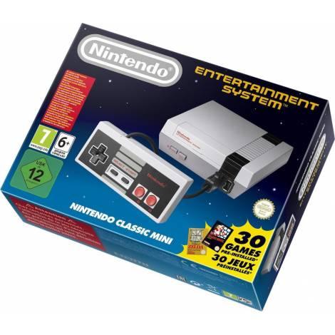 Nintendo Classic Mini Console : NES GR