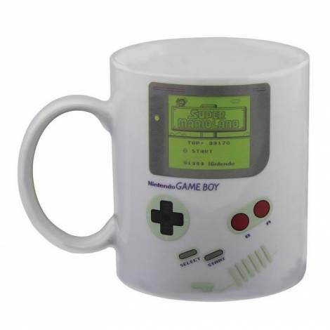 Nintendo Game Boy - Heat Change Mug (PP3374NN)