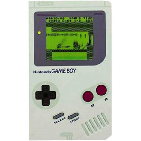 Nintendo Game Boy - Notebook (PP3403NN)