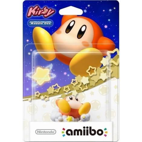 Nintendo Kirby Amiibo - Waddle Dee