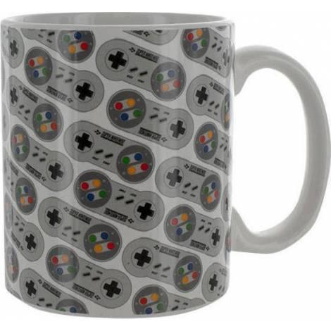 Nintendo SNES - Controller Mug (PP3968NN)