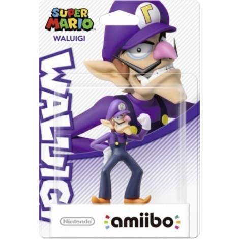 Nintendo Amiibo Super Mario Waluigi