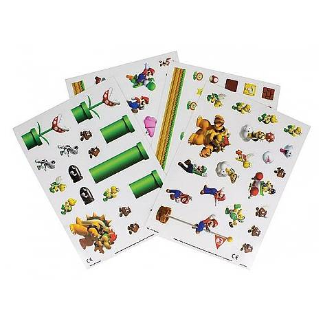 Nintendo Super Mario - Gadget Decals (PP3430NN)