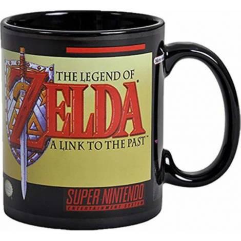 Nintendo The Legend of Zelda SNES - Mug (PP3965NN)