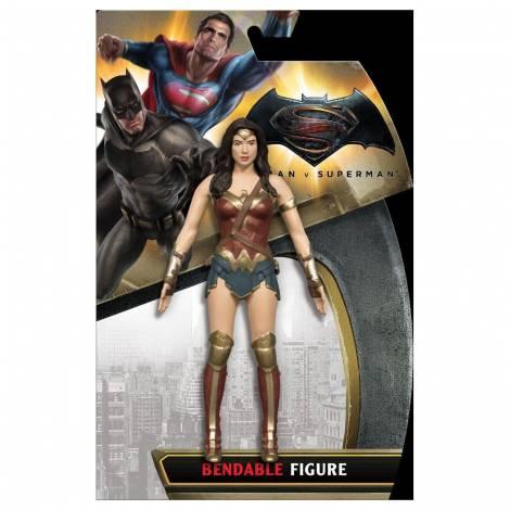 NJ Croce Φιγούρα 14cm Wonder Woman (Batman Vs Superman)