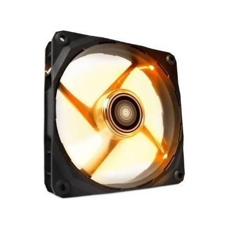 NZXT FZ 120mm LED Orange Airflow Fan (RF-FZ120-O1)