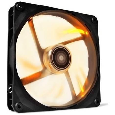 NZXT FZ 140mm LED Orange Airflow Fan (RF-FZ140-O1)