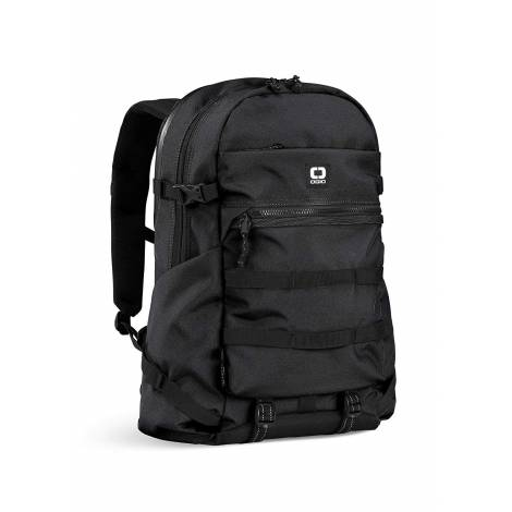 OGIO ALPHA CORE CONVOY 320 BLACK (5919005OG)
