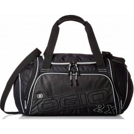Ogio Αθλητικό Σακίδιο Endurance 2X Bag Black/Silver DK03293