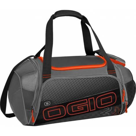 Ogio Αθλητικό Σακίδιο Endurance 2X Bag Dark Gray Burst DK03339