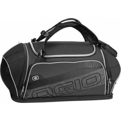 Ogio Αθλητικό Σακίδιο Endurance 8.0 Black/Silver DK03335