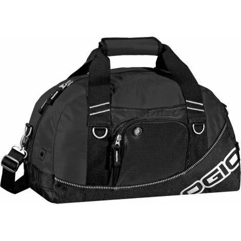 Ogio Αθλητικό Σακίδιο Half Dome Duffel Black 71100703