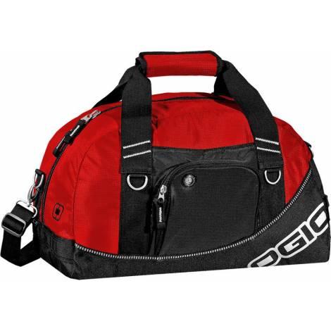Ogio Αθλητικό Σακίδιο Half Dome Duffel Red 71100702