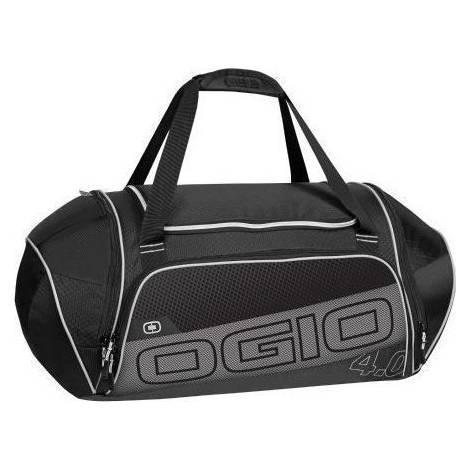Ogio Αθλητικό Σακίδιο Πλάτης Endurance 4.0 Black/Silver DK03155