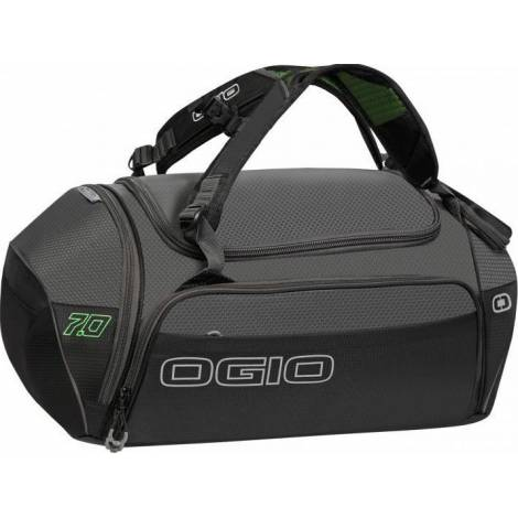 Ogio Αθλητικό Σακίδιο Πλάτης Endurance 7.0 Black/Charcoal 112054396