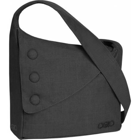 Ogio Γυναικεία Τσάντα Ώμου Brooklyn Purse Black (DK03084)
