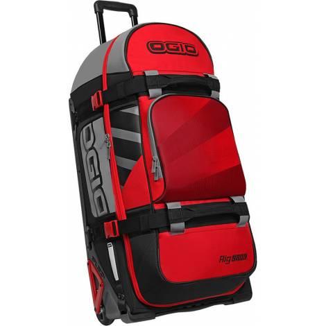 Ogio Rig 9800 86cm Red (121001958)
