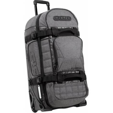 Ogio Rig 9800 Travel Bag Tarp - Σακίδιο (τρόλευ) Ταξιδίου Dark Static (5919316OG)