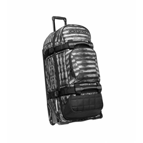 Ogio Rig 9800 Travel Bag Tarp - Σακίδιο (τρόλευ) Ταξιδίου OPS (121001844)