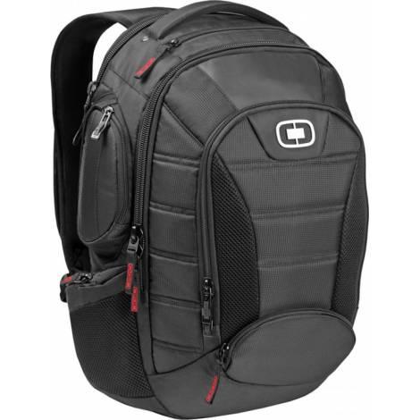 Ogio Σακίδιο Πλάτης για Laptop Bandit 17 Black (DK03161)