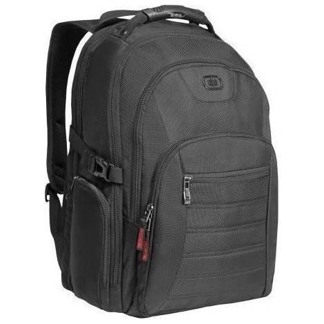 Ogio Σακίδιο Πλάτης για Laptop Urban 17 Black (DK03127)