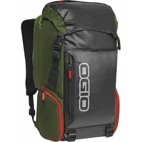 Ogio Σακίδιο Πλάτης Throttle 15 Green DK03287