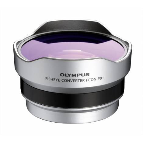 Olympus  FCON-P01 Fish Eye Converter for M. 14-42 II (N4282092)