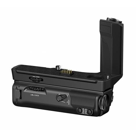 Olympus HLD-8 Power Battery Holder for E-M5 Mark II (for one BLN-1) / HLD-8 Power Battery Holder (V328150BE000)