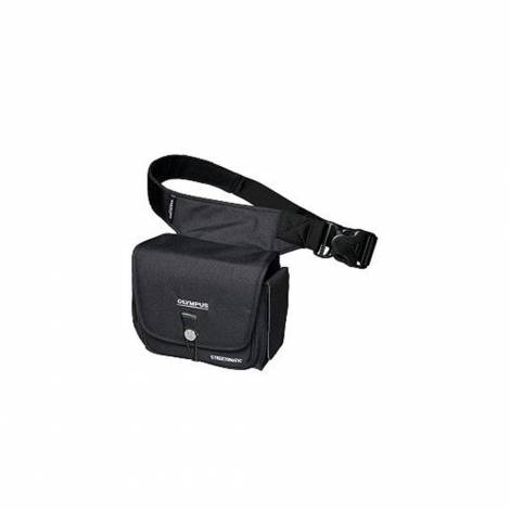 Olympus Streetomatic – Olympus Edition Slinger Bag