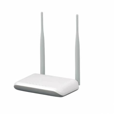 OMEGA Wifi Router300Mbps 802.11B/G/N 1xWAN  4xLAN