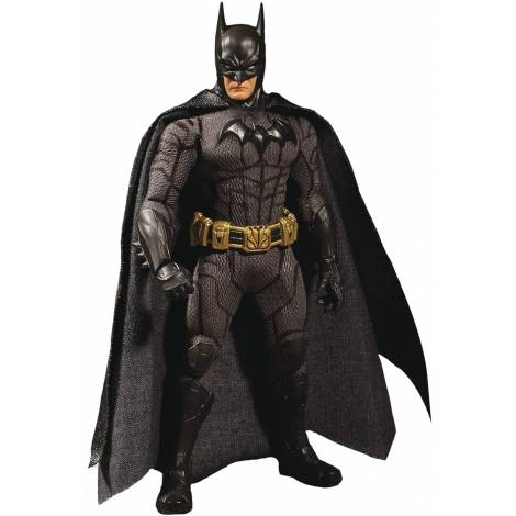 One: 12 DC Batman Sovereign Knight Collective Figure Mezco Toyz