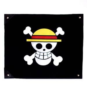 ONE PIECE - ONE PIECE - SKULL LUFFY FLAG (50X60)