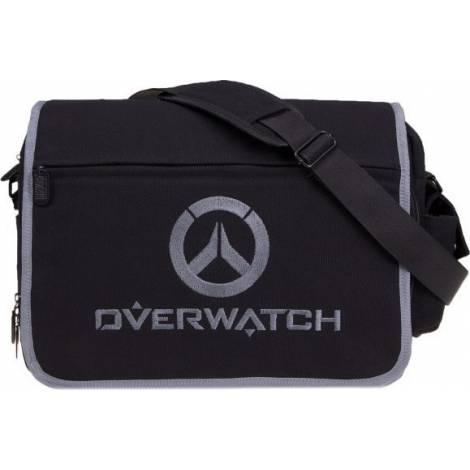 Overwatch - Logo Messenger Bag (GE3212)