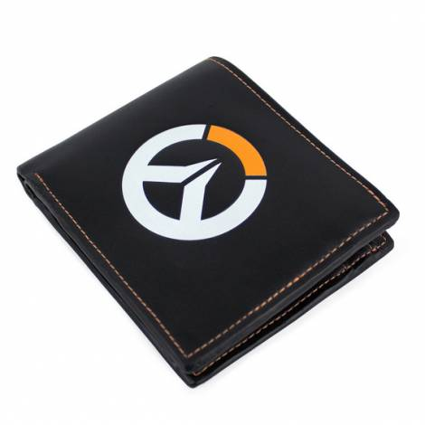 OVERWATCH - LOGO WALLET (GE3219)