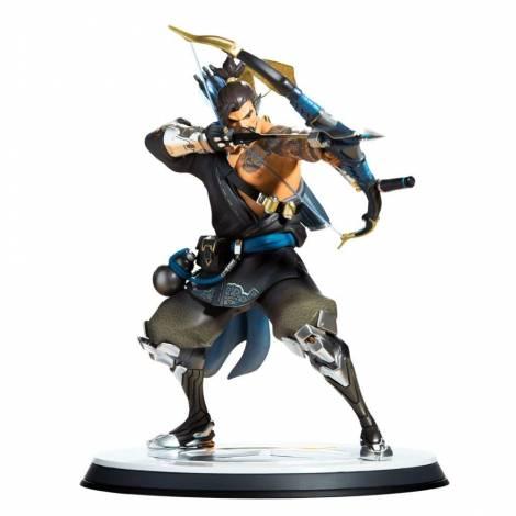 Overwatch Premium Statues - Hanzo