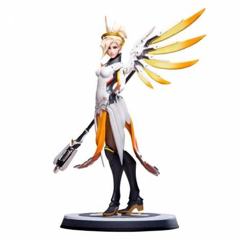 Overwatch Premium Statues - Mercy