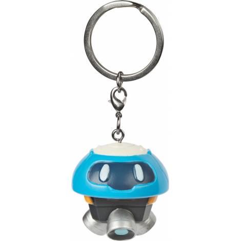 Overwatch Snowball 3D Keychain (7864)