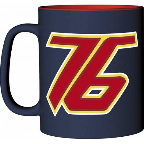 Overwatch - Soldat76 460ml Mug (ABYMUG552)