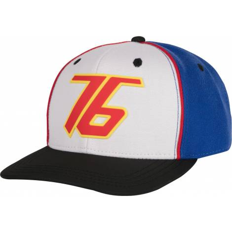 Overwatch Soldier 76 Snap Back Hat (7760)