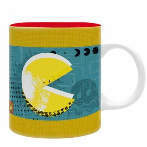 Pac-Man - Blinky and Pac-Man 320ml Mug (ABYMUG397)