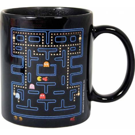 Pac Man - Heat Change Mug V2 (PP4360PM)