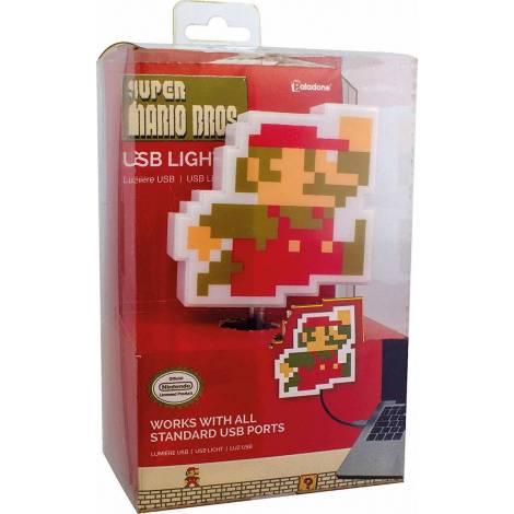 PALADONE PRODUCTS Super Mario Bros - Super Mario Bros USB Light (PP4905NN)