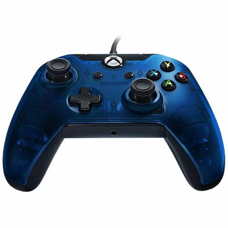 PDP Wired Controller Blue (Xbox One)