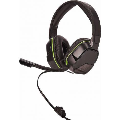 Pdp Wired Stereo Gaming Headset lvl 3 Afterglow for Xbox one