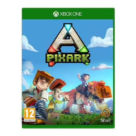 PixARK (Xbox One)
