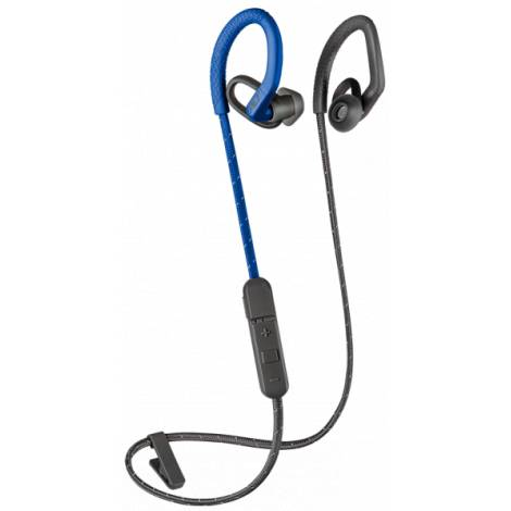 PLANTRONICS BACKBEAT FIT 350, BLUE (212345-99)