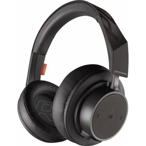 Plantronics BackBeat GO 605 Black (211216-99)