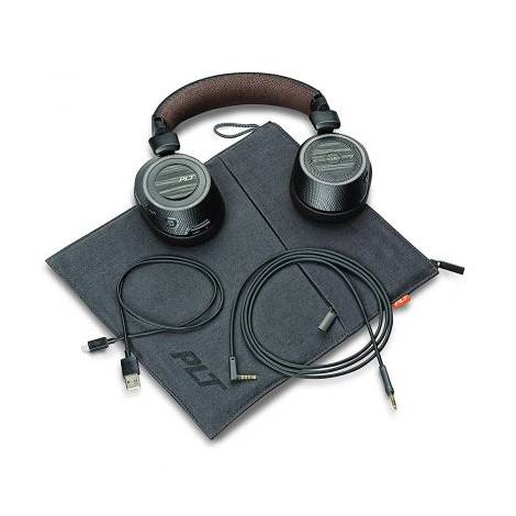Plantronics BackBeat PRO 2 Black (207110-05)
