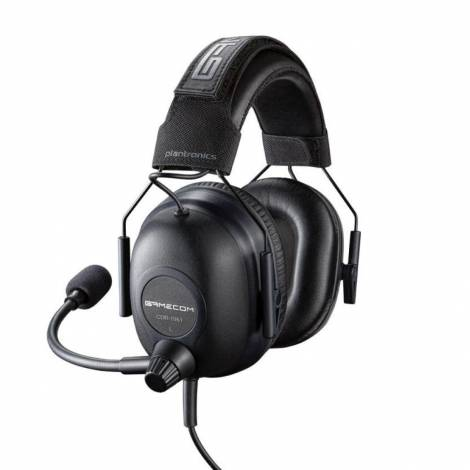 PLANTRONICS GAMECOM, COMMANDER HEADSET (88227-01)